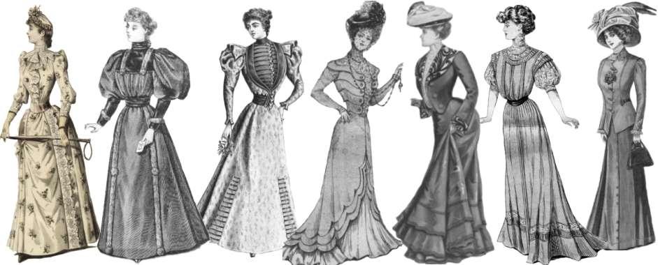 Victorian Clothing Men Goodwill