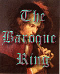 The Baroque Ring